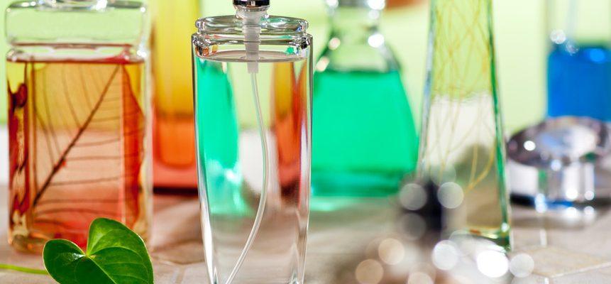 О безопасности парфюмерно-косметической продукции